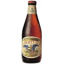 Anchor Brewing - Liberty Ale 12oz - 24 Pack