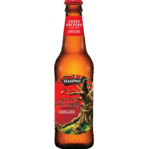 Angry Orchard - Cinnful Apple 12oz - 24 Pack