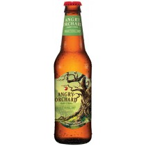 Angry Orchard Traditional Dry 12oz - 6 Pack