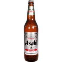 Asahi Super Dry Beer 12oz - 24 Pack