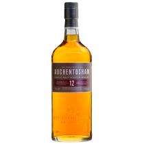 Auchentoshan - Single Malt Scotch 12 Year (750ml)