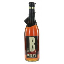 Bakers 107 - Bourbon (750ml)