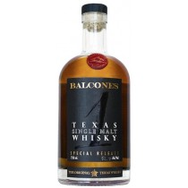 Balcones - Texas Single Malt Whisky (750ml)