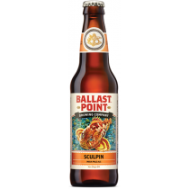 Ballast Point - Sculpin IPA 12oz - 6 Pack