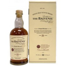 Balvenie - 21 Portwood (750ml)