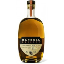 Barrell Craft Spirits - Bourbon - Batch 007 (750ml)