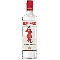Beefeater - Dry Gin London (1L)
