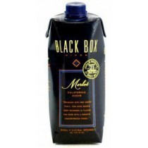 Black Box - Merlot California (3L)