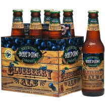 Blue Point - Blueberry Ale 12oz - 6 Pack