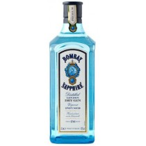 Bombay - Dry Gin London (1L)