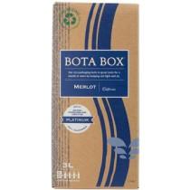 Bota Box - Merlot (3L)