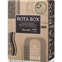 Bota Box - Malbec (3L)