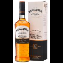 Bowmore - 12 Yr (750ml)