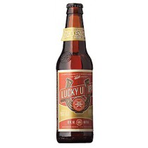 Breckenridge - Lucky U IPA 12oz - 12 Bottles