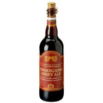 Brewery Ommegang - Abbey Ale Dubbel Ale 750ml