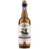 Brewery Ommegang - Hennepin Farmhouse Saison 750ml