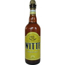Brewery Ommegang - Witte Wheat Ale 750ml