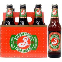 Brooklyn East India Pale Ale 12oz - 6 Pack