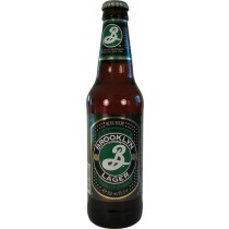 Brooklyn Lager Original 12oz - 24 Pack