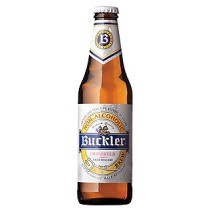 Buckler Non Alcoholic Beer 12oz - 12 Bottles