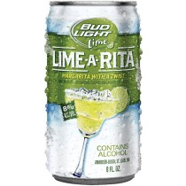 Bud Light Lime-a-Rita 24oz Can