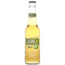 Bud Light Lime Bottles 12oz - 12 Bottles