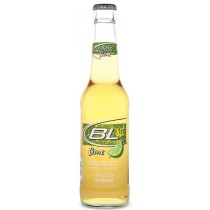 Bud Light Lime Bottles 12oz - 24 Pack