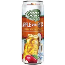 Bud Lite Apple-A-Rita 24oz - 4 Pack