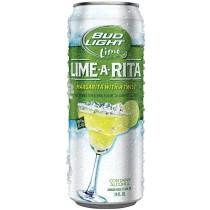 Bud Lite Lime-A-Rita 24oz - 4 Pack