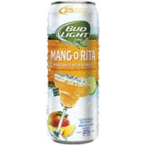 Bud Lite Mango-A-Rita 24oz - 4 Pack