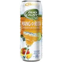 Bud Lite Mango-A-Rita 24oz - 2 Pack