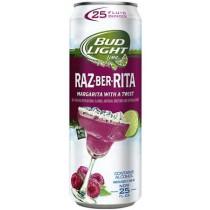 Bud Lite Raaz-Ber-Rita 24oz - 2 Pack