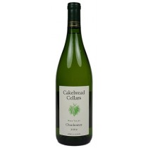 Cakebread Cellars - Chardonnay Napa Valley 2012 (750ml)