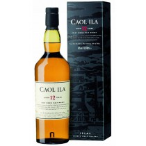 Caol Ila - 12 Year Single Malt Scotch Whisky (750ml)