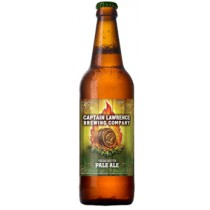 Captain Lawrence Freshchester Pale Ale 12oz - 6 Pack