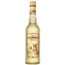 Cazadores - Tequila Reposado (750ml)