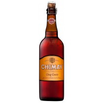 Chimay Ale Cinq Cents 750ml