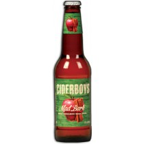 Cider Boys - Mad Bark 12oz - 12 Bottles