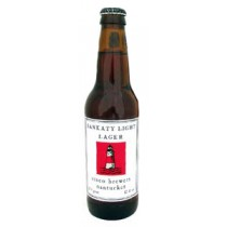 Cisco Sankaty Light Lager -12oz - 6 Bottles