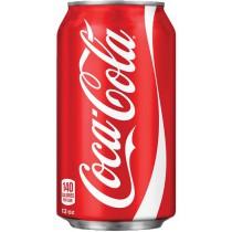 Coca-Cola 24 Cans