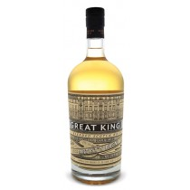 Compass Box - Great King Street - Artist's Blend (750ml)
