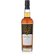 Compass Box - Spice Tree Malt Scotch Whisky (750ml)