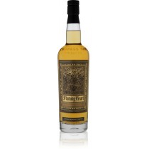 Compass Box - Flaming Heart 15th Anniversary (750ml)