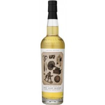 Compass Box - The Lost Blend (750ml)