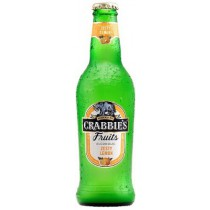 Crabbies - Fruit Lemonade 12oz - 8 Pack
