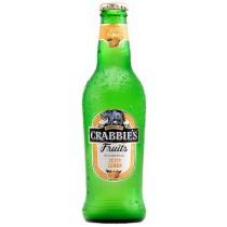 Crabbies - Fruit Lemonade 12oz - 8 Pack