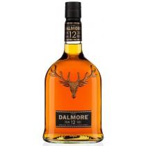 Dalmore - 12 Year Single Highland Malt Scotch Whisky (750ml)
