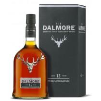 Dalmore - 15 years Single Malt Scotch (750ml)