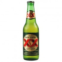 Dos Equis Lager Especial - 12oz - 6 Bottles