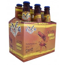 Flying Dog - Old Scratch Amber Ale 12oz - 6 Pack